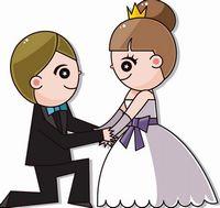 女性は収入!男性は外見で婚活相手を判断人