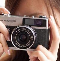 婚活サイト写真撮り方